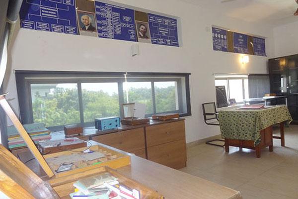 Sports Psychology Lab